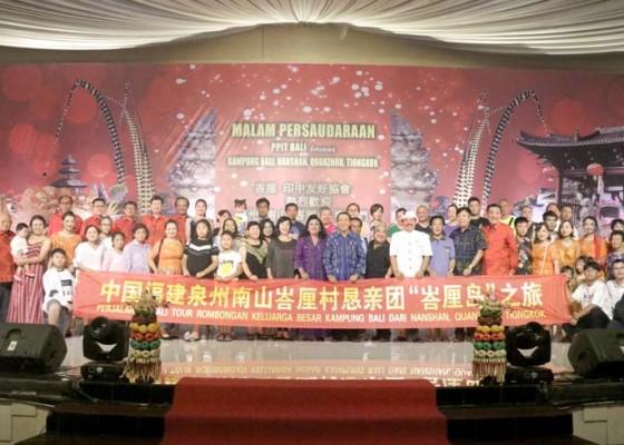 Nusabali.com - sambut-baik-kampung-bali-di-kota-quanzhou