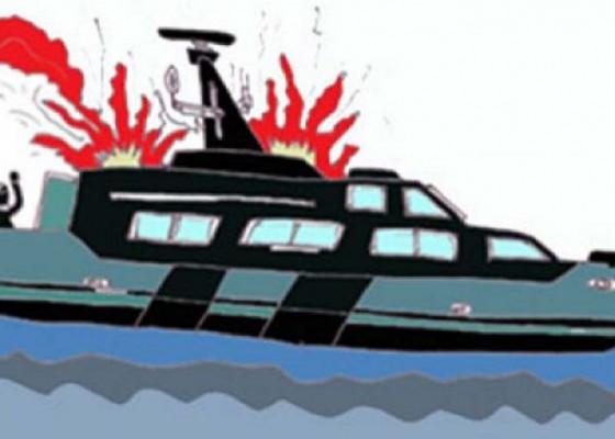 Nusabali.com - pemilik-kapal-terbakar-gugat-ganti-rugi
