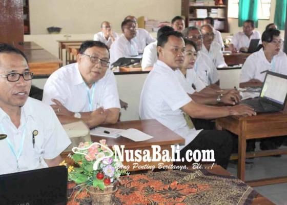 Nusabali.com - disdikpora-gelar-workshop-ppk