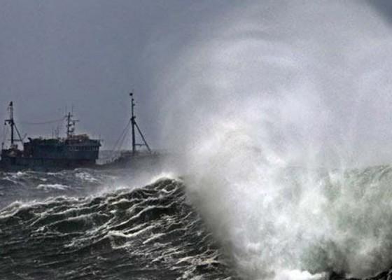Nusabali.com - kerugian-akibat-gelombang-pasang-capai-puluhan-juta