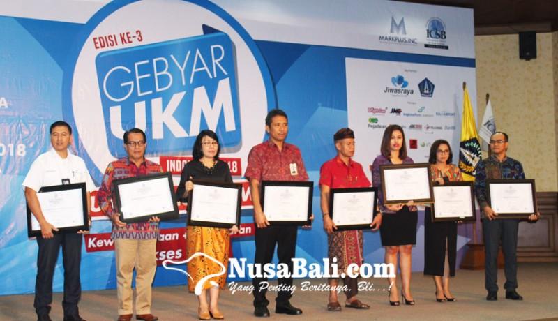 www.nusabali.com-rambah-34-kota-badung-jadi-target-gebyar-ukm-indonesia
