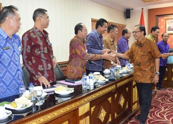 Nusabali.com - koster-sudah-kantongi-postur-apbd-bali-2019