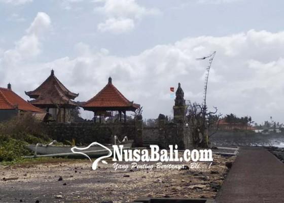 Nusabali.com - nelayan-belum-berani-melaut