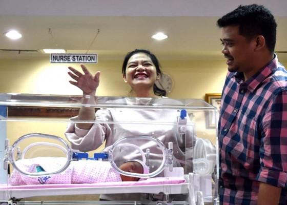 Nusabali.com - cucu-kedua-presiden-joko-widodo