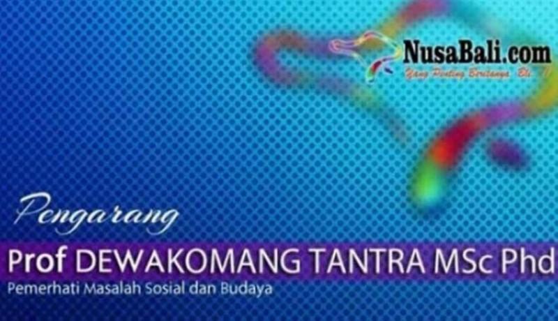 www.nusabali.com-pemikiran-tentang-dualisme