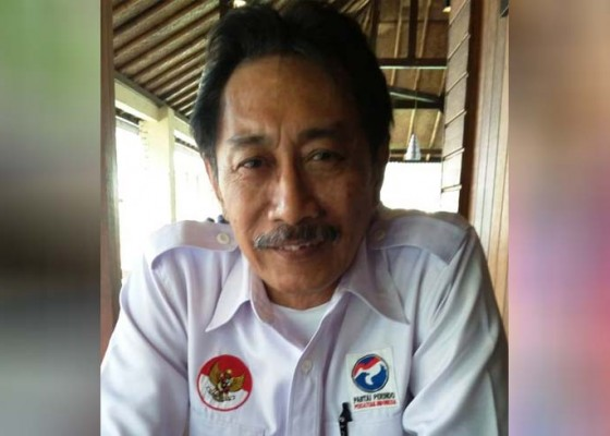 Nusabali.com - mantan-kadis-sosial-bali-tantang-incumbent