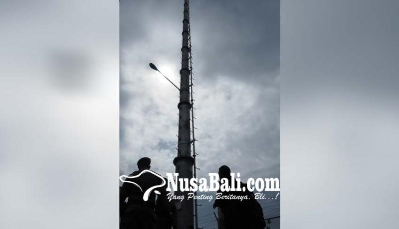 www.nusabali.com-dprd-desak-bongkar-tower-ilegal