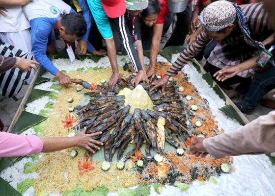 Nusabali.com - promosi-desa-penghasil-lele