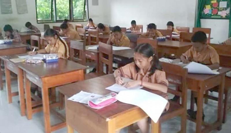 www.nusabali.com-smpn-1-bangli-gelar-lomba-mata-pelajaran-sd