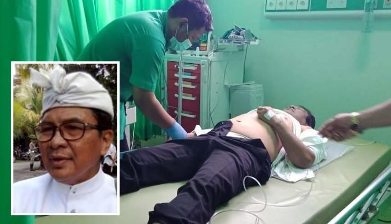 www.nusabali.com-ketua-dpc-hanura-meninggal-mendadak