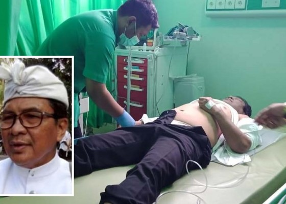Nusabali.com - ketua-dpc-hanura-meninggal-mendadak