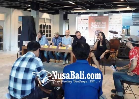 Nusabali.com - ubud-village-jazz-festival-2018-penuh-warna