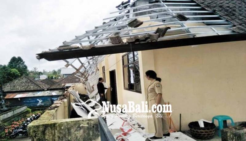 www.nusabali.com-digoyang-gempa-dua-sekolah-rusak-berat