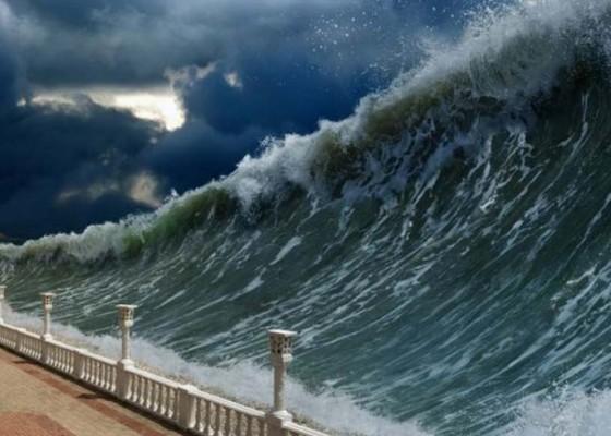 Nusabali.com - rawan-tsunami-pantai-di-klungkung-belum-dipasangi-ews