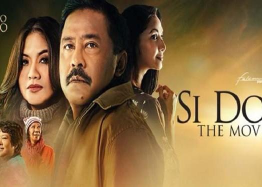 Nusabali.com - si-doel-hampir-tembus-1-juta-penonton