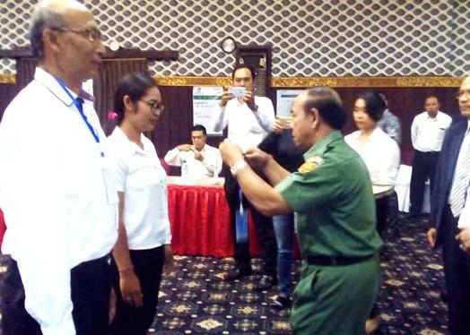 Nusabali.com - pengurus-lpd-jalani-pelatihan-kompetensi