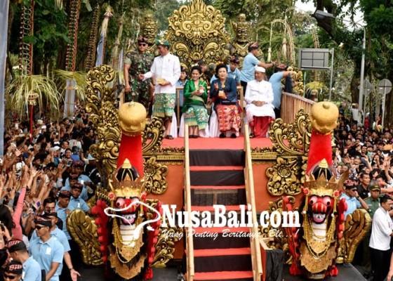 Nusabali.com - pkb-40-tahun-digelar-tanpa-jeda