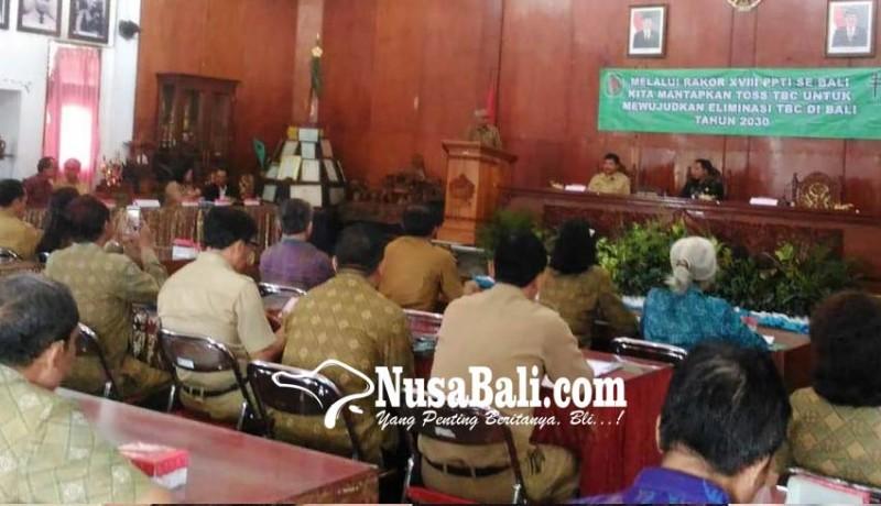 www.nusabali.com-rakor-ppti-bali-digelar-di-bangli
