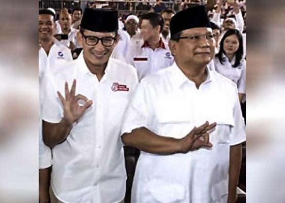 Nusabali.com - opsi-prabowo-sandi-demokrat-pun-berang