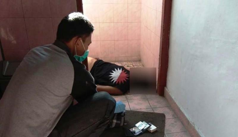 www.nusabali.com-dispar-dihebohkan-mayat-dalam-kamar-mandi
