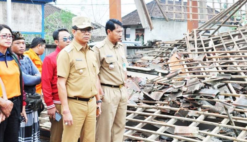 www.nusabali.com-bpbd-badung-perkirakan-kerugian-akibat-gempa-puluhan-miliar-rupiah