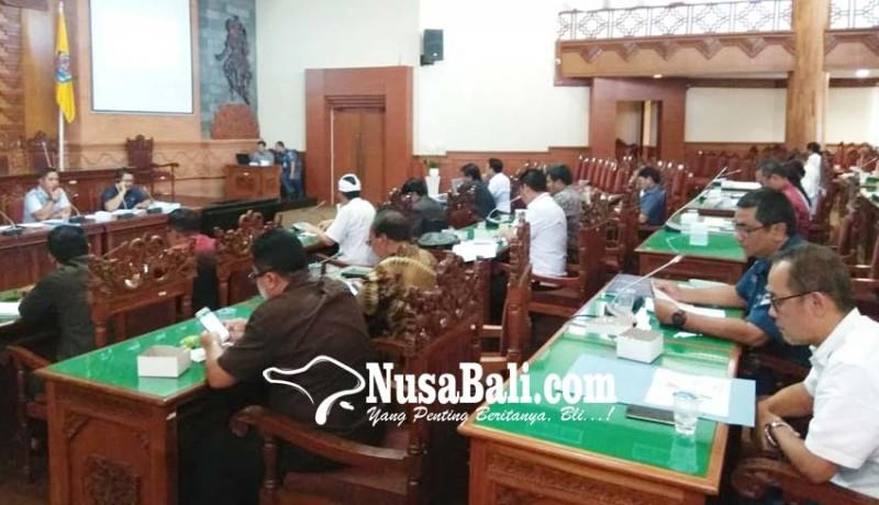 www.nusabali.com-pansus-minta-btid-tuntaskan-pengembangan-kawasan-serangan