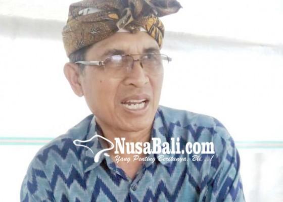Nusabali.com - desa-pakraman-abuan-gelar-ngaben-massal