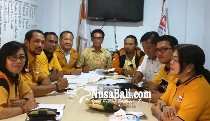 www.nusabali.com-pasek-suryawan-jadi-plt-ketua