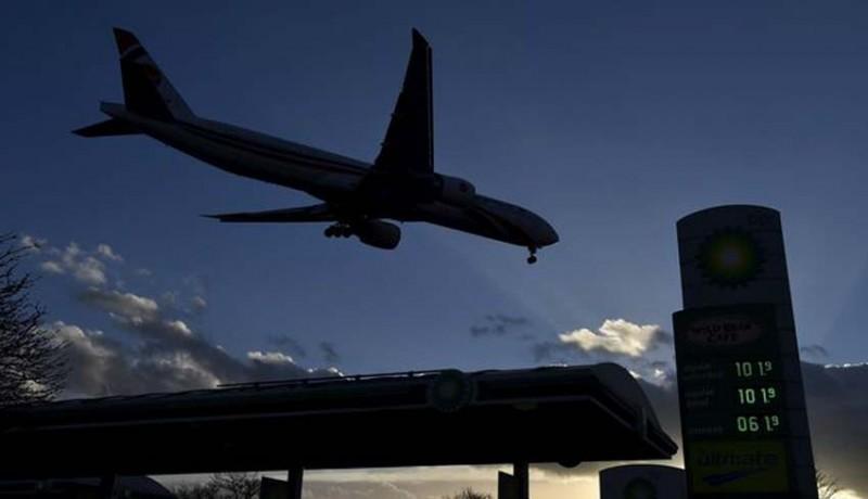 www.nusabali.com-gempa-penerbangan-di-ngurah-rai-normal