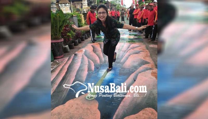www.nusabali.com-tata-gang-kumuh-dengan-seni