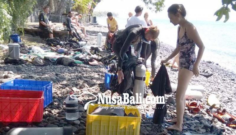 www.nusabali.com-meninggal-usai-kibarkan-bendera-di-dasar-laut-tulamben