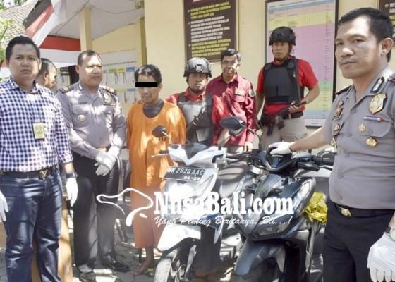 Nusabali.com - 14-kali-curanmor-kedua-kaki-ditembak
