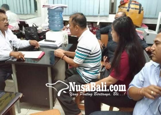 Nusabali.com - penyidik-didesak-selesaikan-kasus-kebakaran-kapal