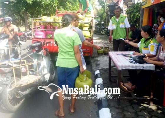 Nusabali.com - dampak-cuaca-buruk-operasi-pasar-gas-melon