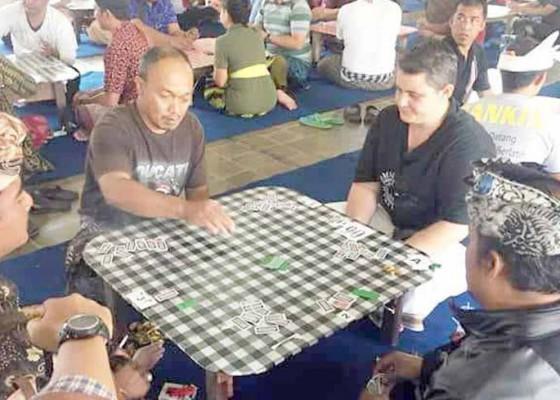Nusabali.com - napi-ikut-turnamen-ceki
