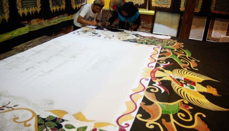 www.nusabali.com-batik-teks-proklamasi