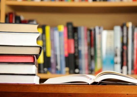 Nusabali.com - badung-tambah-koleksi-buku-perpustakaan-sd-senilai-rp-124-m