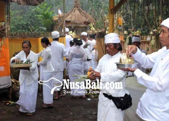 Nusabali.com - nuwasen-dan-ngunggah-sunari-di-pura-penataran
