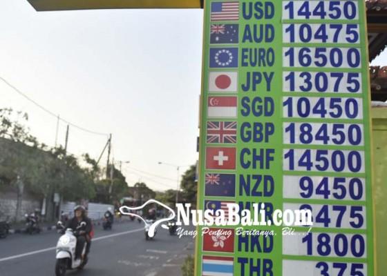 Nusabali.com - dollar-meroket-pengusaha-bali-waspada