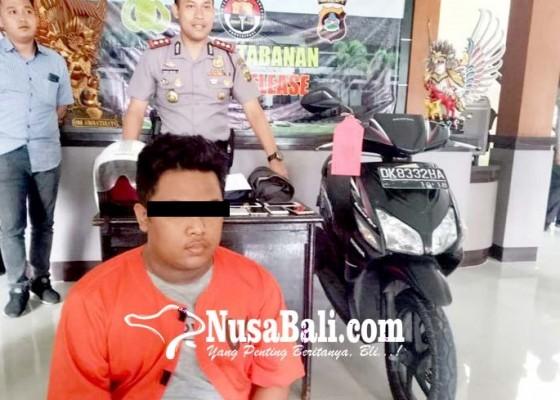Nusabali.com - polisi-gadungan-tiga-kali-lakukan-pencurian-dan-penipuan