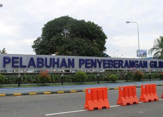 Nusabali.com - pelabuhan-ketapang-gilimanuk-berlakukan-pembayaran-nontunai