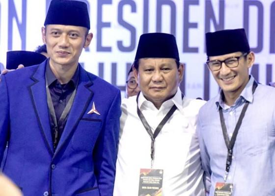 Nusabali.com - ahy-masih-timbang-pimpin-pemenangan-prabowo-sandi