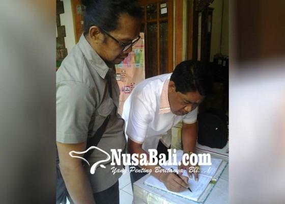 Nusabali.com - digugurkan-bagus-suwitra-gugat-kpu
