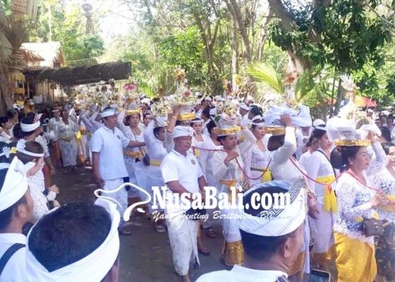 Nusabali.com - pemkab-badung-bantu-dana-rp-16-miliar