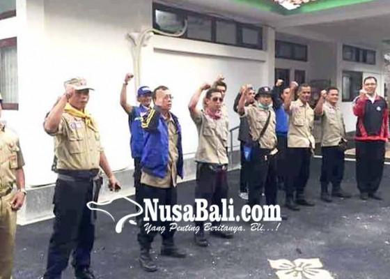 Nusabali.com - tagana-tabanan-dikirim-ke-lombok