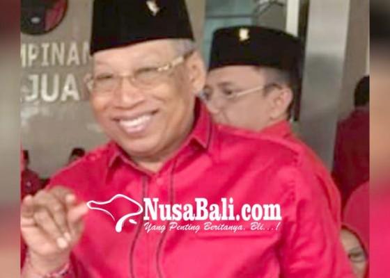 Nusabali.com - dapat-nomor-urut-sepatu-sudirta-bersyukur