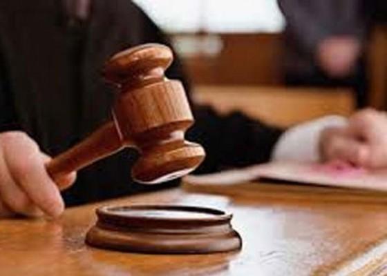Nusabali.com - sipir-lapas-dituntut-13-tahun