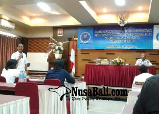 Nusabali.com - bnnk-denpasar-gandeng-media