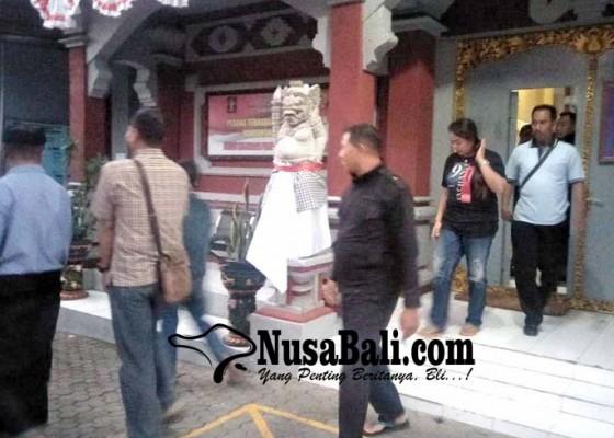 Nusabali.com - petugas-rutan-gagalkan-penyelundupan-shabu