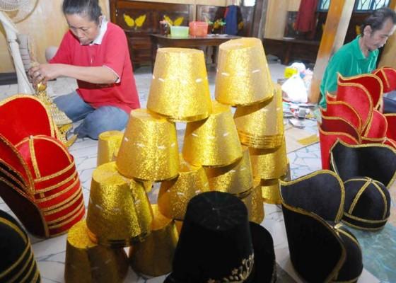 Nusabali.com - kerajinan-kuluk-prajurit